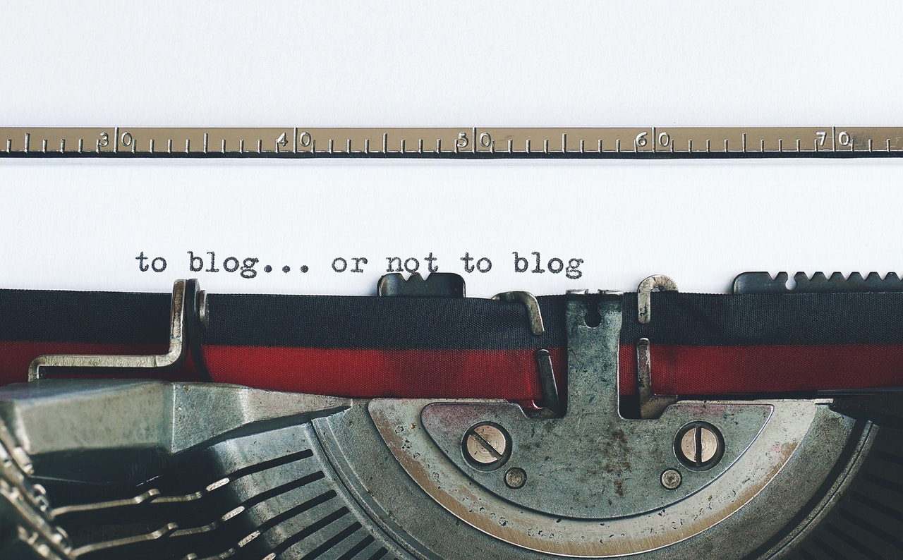 Why every businesses need a blog? 3